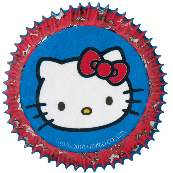 Bullformar - Hello Kitty