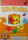 Little genius 3- 7 år